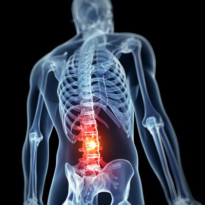 Review your back injury treatment options with our Columbus injury clinic.